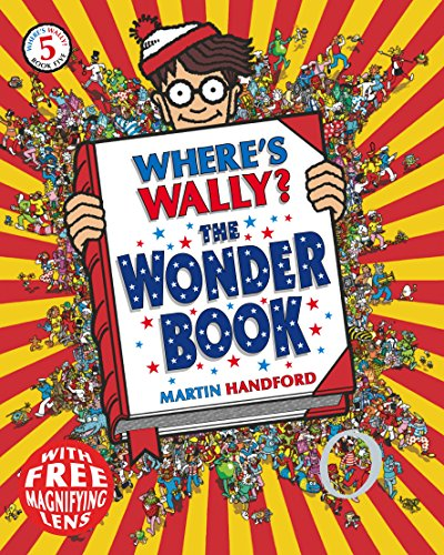 9781406313239: Where's Wally? The Wonder Book