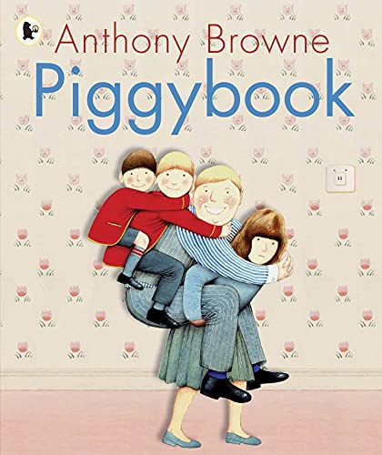 Piggybook: Anthony Browne