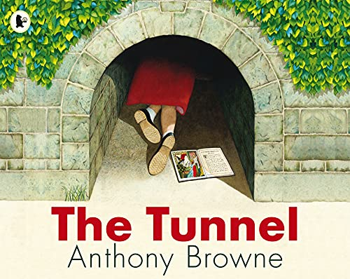 9781406313291: Tunnel