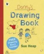 9781406313345: Danny's Drawing Book