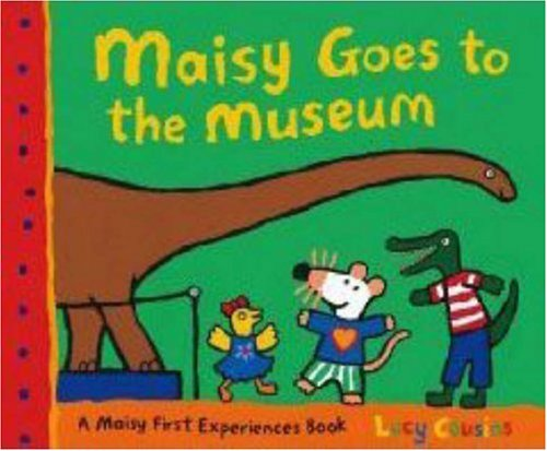 9781406313369: Maisy Goes To The Museum