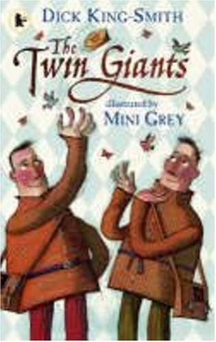 9781406313475: Twin Giants