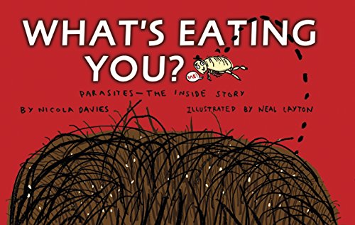 9781406313543: What's Eating You?