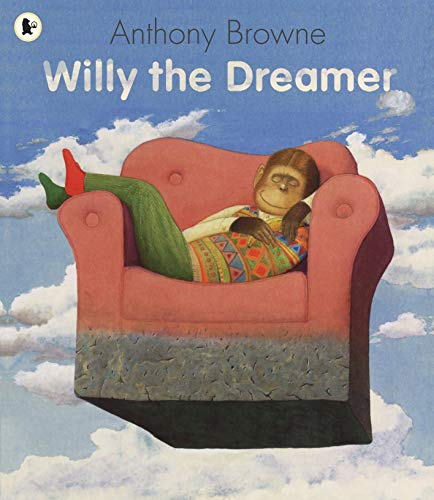 9781406313574: Willy the Dreamer (Willy the Chimp)