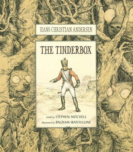 9781406313642: The Tinderbox