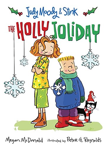 9781406313659: Judy Moody and Stink: The Holly Joliday