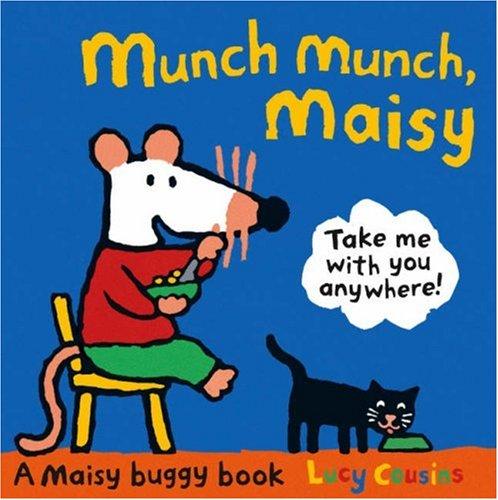 9781406313697: Munch Munch, Maisy