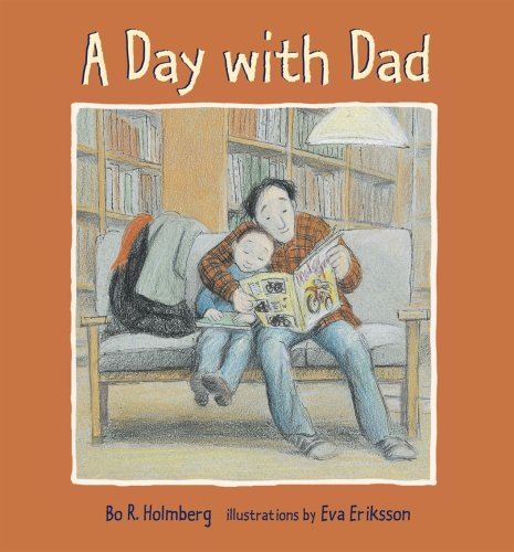 9781406313840: A Day With Dad