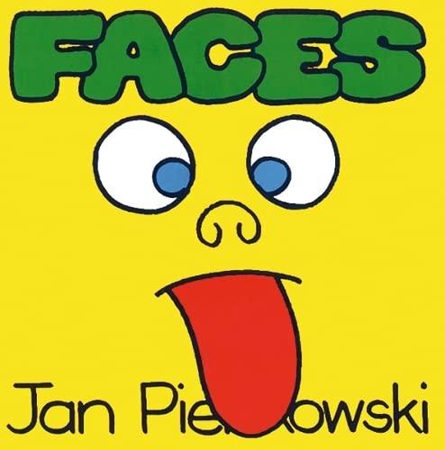 9781406314328: Faces
