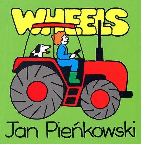 9781406314397: Wheels