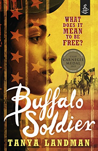 9781406314595: Buffalo Soldier