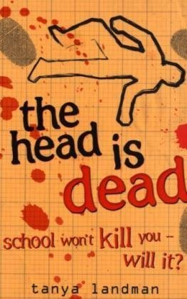 9781406314632: The Head Is Dead (Poppy Fields Murder Mystery)