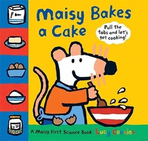 9781406314786: Maisy Bakes a Cake