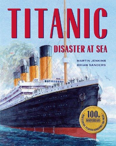 9781406315028: Titanic