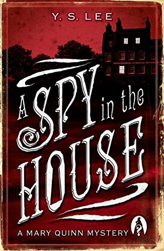 9781406315165: Agency Bk 1: A Spy In The House (No. 1)
