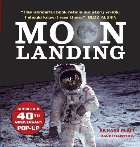 9781406315271: Moon Landing (Pop Up)