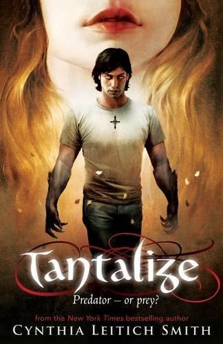 9781406315608: Tantalize