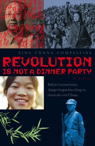 9781406315851: Revolution is Not a Dinner Party