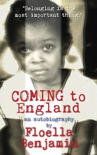 9781406315967: Coming to England