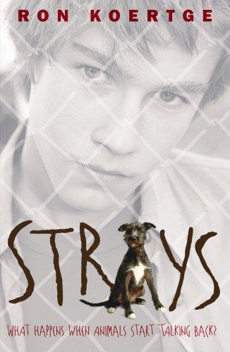 9781406316124: Strays
