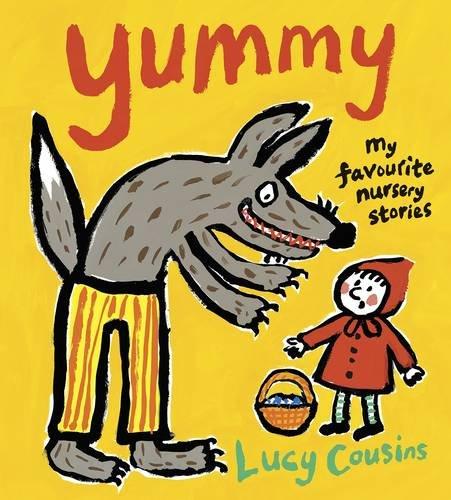9781406316216: Yummy: My Favourite Nursery Stories