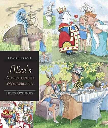Alice's Adventures in Wonderland (Walker Illustrated Classics) (1406316237) by Lewis Carroll