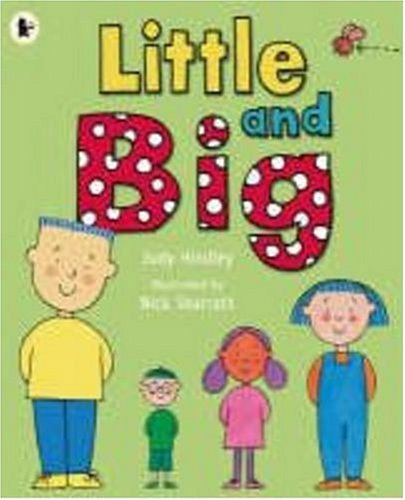 9781406316681: Little And Big