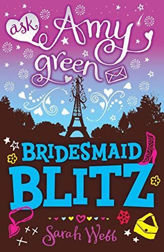 Ask Amy Green: Bridesmaid Blitz: Webb, Sarah