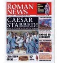 9781406317619: Roman News