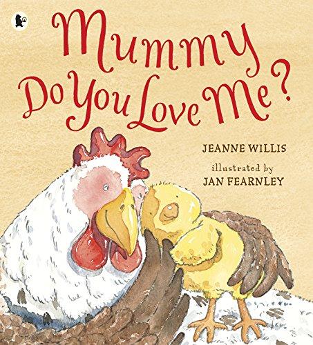 9781406317657: Mummy, Do You Love Me?
