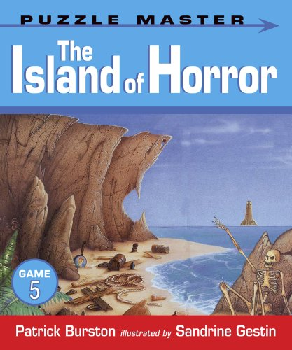 9781406317725: The Island of Horror