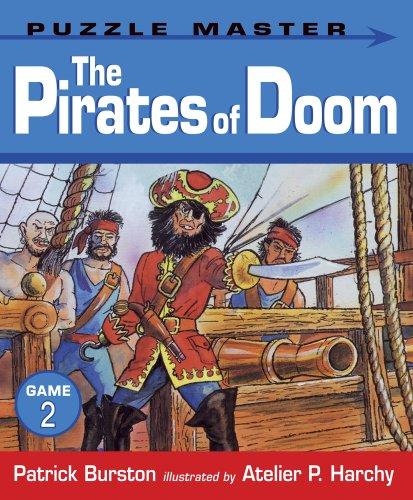 The Pirates of Doom