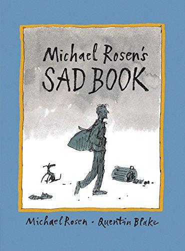 9781406317848: Michael Rosen's Sad Book