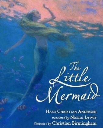 9781406317909: The Little Mermaid (Illustrated Classics)