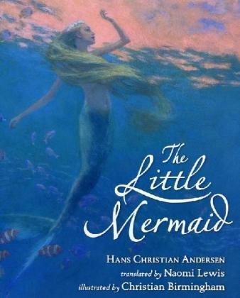 9781406317909: Little Mermaid, The