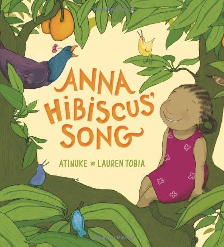 9781406318333: Anna Hibiscus' Song. by Atinuke