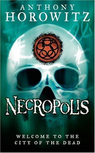 9781406318531: Necropolis: City of the Dead