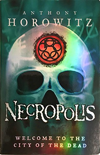 9781406318548: Necropolis: City of the Dead (Power of Five)