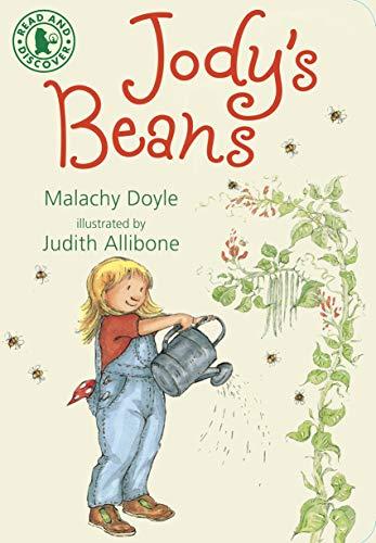 9781406318616: Jody's Beans