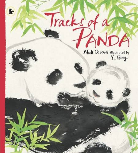 9781406318715: Tracks of a Panda (Nature Storybooks)