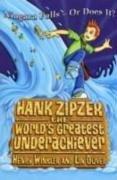 9781406318906: Hank Zipzer Bk 1: Niagra Falls Or Does I