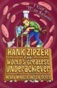 """Hank Zipzer: I Got a """"D"""" in Salami: Winkler, Henry, Oliver, Lin"""