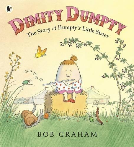 9781406319019: Dimity Dumpty