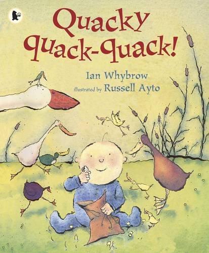 9781406319279: Quacky Quack-quack!