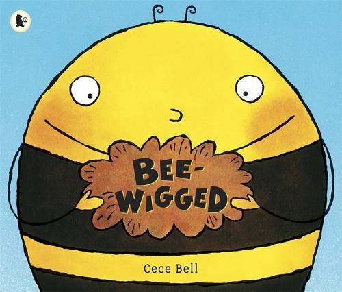 9781406319323: Bee-Wigged