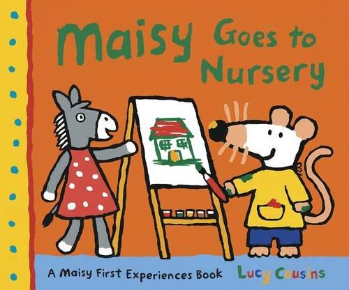9781406319347: Maisy Goes to Nursery