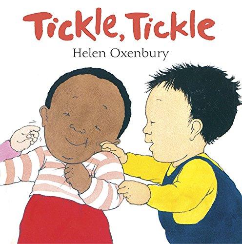 9781406319477: Tickle, Tickle