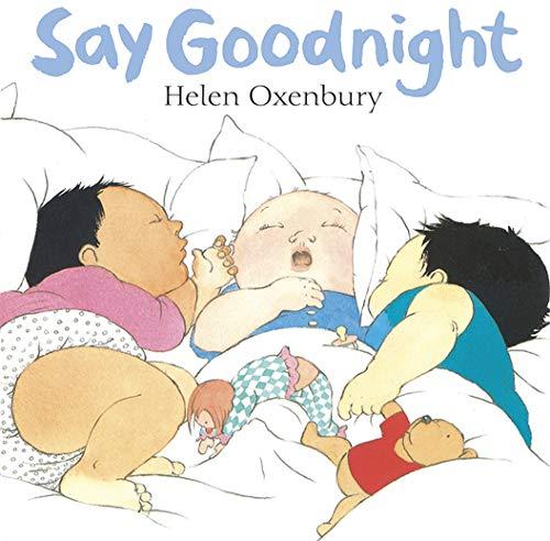 9781406319484: Say Goodnight