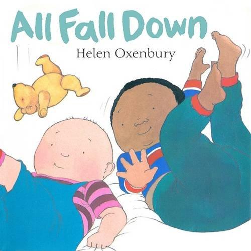 All Fall Down: Oxenbury, Helen