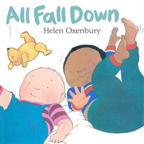 9781406319491: All Fall Down: A First Book for Babies